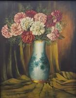 Ismeretlen festő: Csendélet