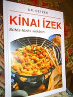 Dr Oetker: Kínai ételek