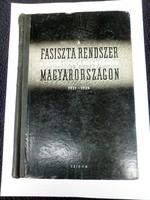 A fasiszta rendszer kiépítése és a népnyomor Magyarországon 1921-1924.