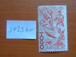 TOGO 10 C 1947 Natív képek S+ZS40