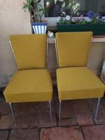 Csővázas szék