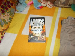 Stephen King.Napnyugta után