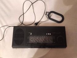 Unitra Alba asztali rádió