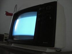 Retro TV Sanyo