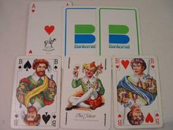 Römi kártya Bank reklámos