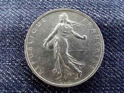 Franciaország .835 ezüst 2 Frank 1916/id 9494/