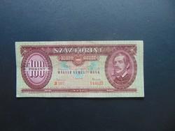 100 forint 1962 B 567