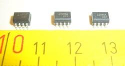 L208SA SMD IC-k -talán optocouppler ?-VINTAGE PARTS-GL-20- régi alkatrészek