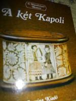 A két Kapoli Népművészet mesterei sorozatból