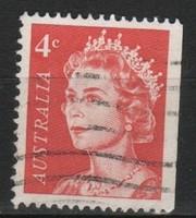 Ausztrália 0009  Michel 361 D         1,10 Euró