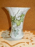 Royal KPM porcelán váza.