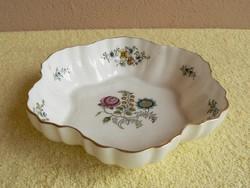 Angol porcelán tál (Minton)