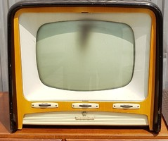 Retro Orion Tisza tv 5000ft.!!!