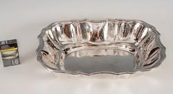 Ezüst nagy méretű tál
