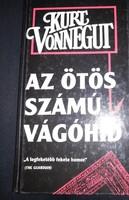 Vonnegut, Kurt: Az ötös számú vágóhíd, ajánljon!