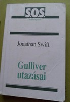Swift: Gulliver utazásai, ajánljon!