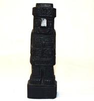 Inka szobor, Dél-Amerikai indián szobor