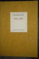 Lem: Solaris, ajánljon!