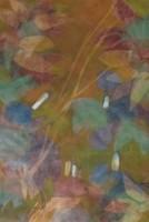 Illényi Tamara: Keleti virágok (eredeti vietnami selyemre festett) ingyenes házhoz szállítással