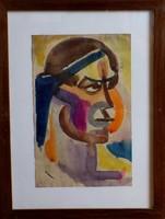 Szadai Lajos 1902-1961 GARANCIÁVAL!