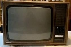 Videoton TA3301 Super Star 20 retro tv készülék