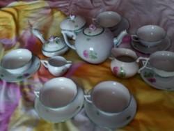 Herendi tertia  teás  készlet  olcson