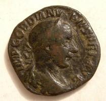 Gordianus sestertius 16gr!!!