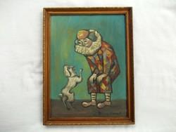 Anna Margit festmény