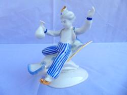 Hollóházi Aladdin
