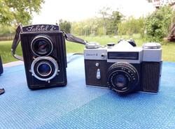 Orosz Fényképezőgépek