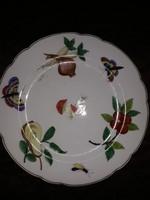 Herendi festésű cseh porcelán