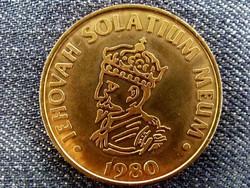 Svéd helyi pénz, 10 Korona 1980/id 9309/