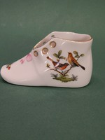 Herendi Rothschild cipő