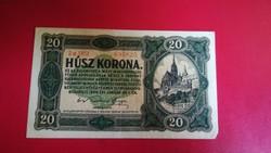 1920-as 20 Korona