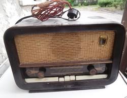 Antik rádió eladó!
