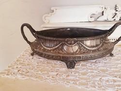 Klasszicista antik asztalközép