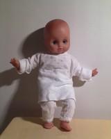 Pólyás baba