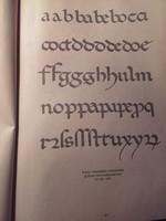 Gróh János  adjunktus  Betű és írás  A Budapesti Műszaki Egyetem kézirat 1972. Antikvár könyv