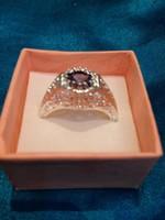 Igazi szép kis gyűrű  ajándék