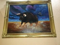 A.Hodos (fújtató bika)