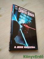 Charles Soule: Star Wars: Darth Vader, a Sith sötét nagyura 2. / A Jedik hagyatéka (képregény)
