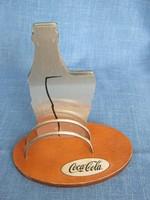 Retro Coca-cola szalvétatartó