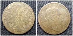 20 krajcár 1868 (id1612)