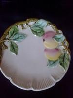 Körmöcbányai tányér ,17 cm