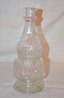 Likőrös üveg 02