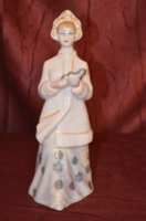 Hölgy figura