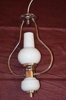 Retro mennyezeti lámpa