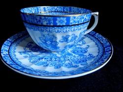Antik teás szett