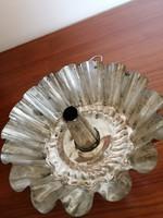Fém kuglóf sütő forma- akasztható