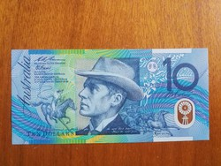 Ausztrália 10 Dollár UNC